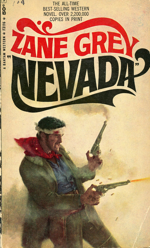 Western Book Cover Art ~ The world s best photos of page and read flickr hive mind
