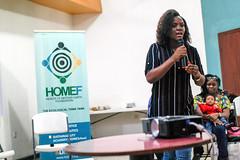 TEAM_-25 (HOMEF) Tags: biosafety homef benincity thinktank ecology ecological nigeria
