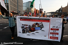 Jemeniten und Querfront demonstrieren in Berlin für Frieden im Jemen (tsreportage) Tags: antiimperialistischefront berlin demonstration fahnen flaggen frieden jemen jemeniten kundgebung mitte montagsmahnwache palaestina palestine potsdamerplatz querfront saudiarabia saudiarabien yemen yemeni demo farright flags march neonazi peace rally rechtsradikal war germany de