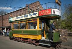 bcm2 (macmarkmcd) Tags: blackcountrymuseum dudley westmidlands tram bus nikon d300 18105mm