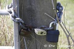 Lock up_wm (madmax557) Tags: padlocks locks lockandchain cannoncamera cannon7d eastanglia walberswick suffolk