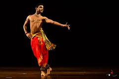 Parshwanath_11 (akila venkat) Tags: bharatanatyam parshwanathupadhye maledancer dancer art culture performance indiandance classicaldance bangalore sevasadan