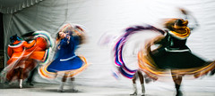 olè...... (Angelo Petrozza) Tags: mexico messico texcoco cimmyt dance ballo ballerine dancers pentaxk20d angelopetrozza u