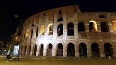 Rome - Colosseum (2)