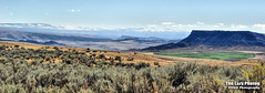 Sept 25 2016 - Looking south from Rome Hill Road (La_Z_Photog) Tags: lazy photog elliott photography worland wyoming rome hills road red ten sleep 092516romehillhazeltonandback