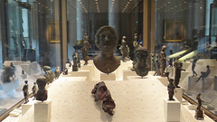 429 (udain.tomar) Tags: france paris outdoor wandering photography louvre musuem musee artifacts history lavish sculpture