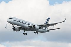 SX-RFA_1 (Daniel Hobbs   Spot2Log) Tags: heathrow airport heathrowairport egll lhr aviation airplane aircraft gainjet boeing privatejet corporatejet