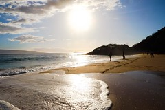 Aloha (emilioheimdal) Tags: xt1 fujifilm bigbeach hawaii