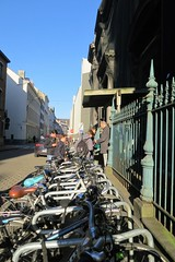 Fietser in de kijker (Sint-Barbara) Tags: 20162017 mobiliteitsplan ecologica sintbarbara fiets