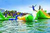 Parc aquatique Wibit Les Gets