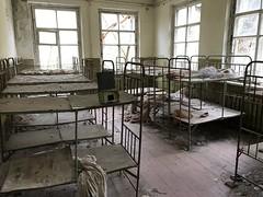 019 - Tschernobyl 2017 - iPhone (uwebrodrecht) Tags: tschernobyl chernobyl pripjat ukraine atom uwe brodrecht