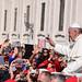 Papal Mass, Vatican City