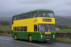 NDL656R  Lowland (highlandreiver) Tags: ndl656r ndl 656r lowland scottish buses bristol vr bus coach ecw kirkby stephen cumbria
