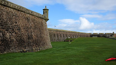 447 Fort George fortress, near Inverness (roving_spirits) Tags: schottland scotland écosse escocia highlands schottischeshochland scottishhighlands