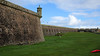 447 Fort George fortress, near Inverness