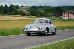 Porsche 356 SC (Maurizio Boi) Tags: porsche 356 car auto voiture automobile coche old oldtimer classic vintage vecchio antique italy voituresanciennes worldcars