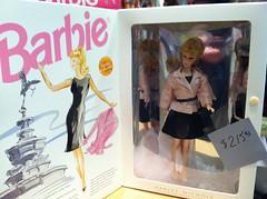 Harvey Nichols Barbie (stacyinil) Tags: gaw barbie