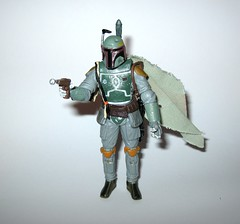 VC09 boba fett the empire strikes back 2nd release version star wars the vintage collection star wars the empire strikes back basic action figures hasbro 2010 i (tjparkside) Tags: vc09 09 vc tvc boba fett empire strikes back 2nd second release version star wars vintage collection tesb esb basic action figures figure hasbro 2010 episode 5 v five bespin slave 1 removable helmet weapon weapons mitrinomon z6 jet pack blastech ee3 carbine rifle modified westar 34 pistol wave one i