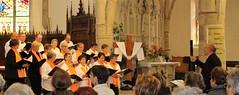 Concert chorales (7)