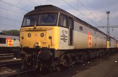 47152 RFD Bescot Loco Holding Sidings (37686) Tags: 47152 rfd bescot loco holding sidings