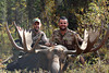 Alaska Moose and Bear Hunt - Dillingham43