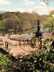 New York Central park (anne-sophiearias) Tags: centralpark newyork