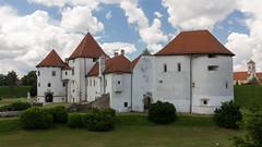 IMG_4971 (Tobwie) Tags: varazdin castle schloss croatia kroatien clear day klar tag starigrad altstadt historically historisch canon