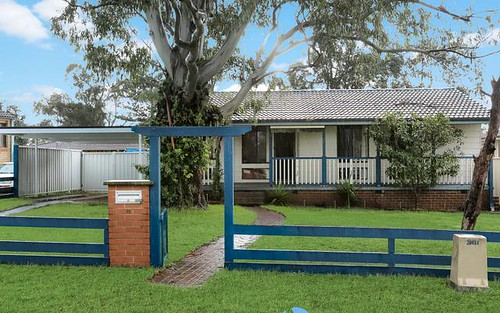15 Springfield Pl, Airds NSW