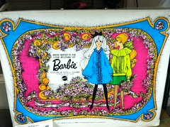 The World of Barbie Carrying Case (stacyinil) Tags: gaw barbie