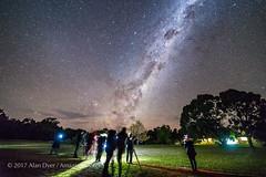 Workshop Under the Southern Sky (Amazing Sky Photography) Tags: lightpainting workshop photographers australia darkemu milkyway coonabarabran alberta canada