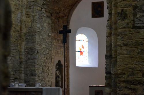 Saint-Servin-en-Condroz (province de Liège), Sts-Pierre-et-Paul