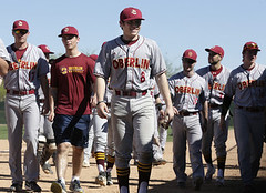 Yeo Group 53 (Oberlin College) Tags: oberlincollege athletics baseball