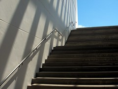 (*mar*) Tags: stairs trainstation aveiro escadas estao avr