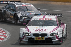 Andy Priaulx (oalfonso) Tags: cars racing bmw motor autos m3 dtm coches carreras motorsport brandshatch automovilismo touringcars turismos