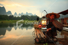 Lijiang fishermen (MPBHAIBO) Tags: china bamboo forest fishing guilin stone chineseethnicity asia mountain river liriver landscape yangshuo bamboogrove cumulonimbus fog woodenraft fisherman hill cloud mist sunrise reflection relaxation xingping fishingindustry karstformation cormorant dusk dawn stormcloud blue chineseculture negativeimage ruralscene cloudscape guangxiregion morning