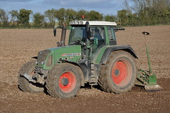Fendt 820 Vario Tractor with Amazone Power Harrow 1 (Shane Casey CK25) Tags: county ireland horse irish tractor bed hp corn power farm cork farming grain working seed till land farmer agriculture pulling maize 820 harrow tilling fodder fendt amazone vario agri tillage castlelyons