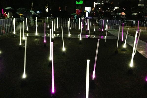 Vivid Festival 2013