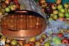 Ebbelwoi im Gerippten zum Welt-Apfelwein-Tag (ApfelweinMuseum) Tags: museum tag apfel glas welt gläser apfelwein ebbelwoi schoppen äpfel äppler gerippte apfelweinglas apfelweingläser apfelweinmuseum deutschesapfelweinmuseum hausderapfelweinkultur apfelweinkultur weltapfelweintag apfelweintag