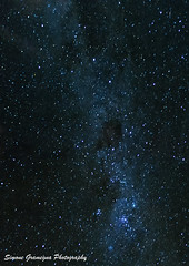 Milky Way (Simofoto2012) Tags: way nikon via milky d800 lattea
