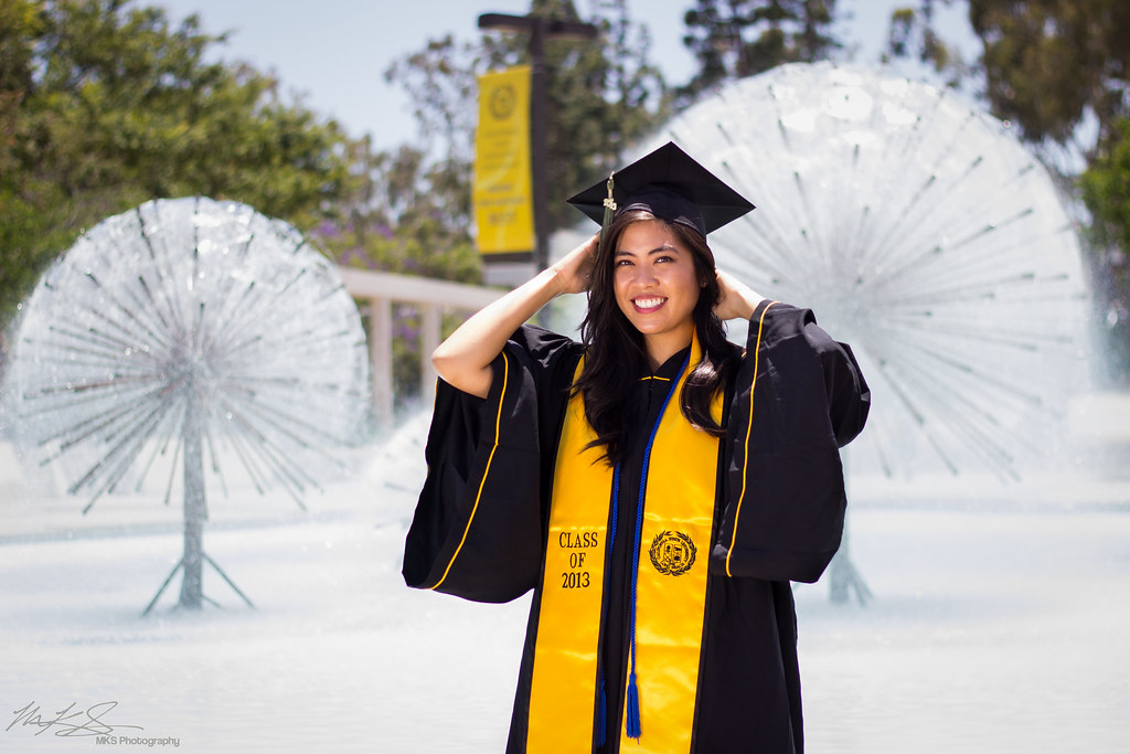Enchanting Csulb Cap And Gown Inspiration - Long Formal Dresses ...