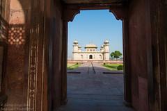 I'timad-ud-daulah (gurbir singh brar) Tags: tomb may agra whitemarble itimaduddaulah 2013 itmaduddaula mirzaghiyasbeg gurbirsinghbrar