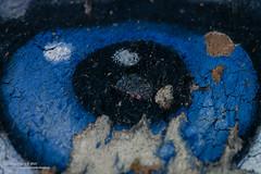 Iris (Daniel Kulinski) Tags: life city trip sea summer vacation beach water closeup photography still europe image daniel object creative picture hellas samsung poland greece warsaw approach 1977 rodos rhodes closer photograhy rhodos nx egeo kulinski nx20 samsungnx samsungimaging danielkulinski samsungnx20