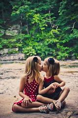 Sister love (Vanessa Faye) Tags: hss