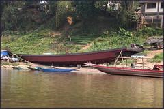 Mekong river_2705 (Dutch Simba) Tags: trip travel river buddhism caves laos mekong luangprabang excursion travelphotography pakou banpakou tamting