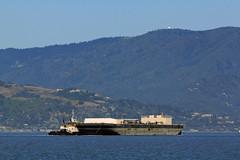 Dale Frank Jr._0014 (Walt Barnes) Tags: canon eos boat ship vessel richmond calif tugboat tug barge sanpablobay 60d canoneos60d eos60d petroleumbarge robertfranco dalefrankjr wdbones99