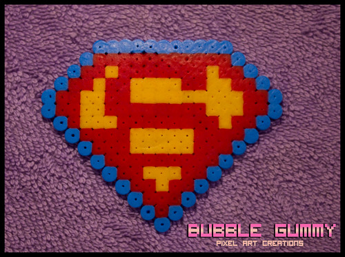 Flickriver Bubble Gummy Pixel Arts Photos Tagged With Marvel