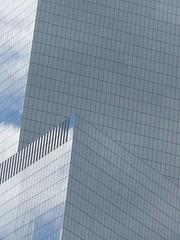 Exquisite Geometry (Keith Michael NYC (1 Million+ Views)) Tags: nyc ny newyork manhattan worldtradecenter wtc