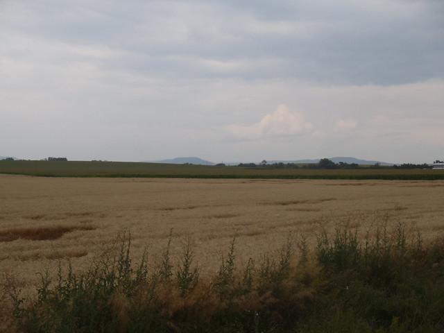 Rodamundos: Adios a las monta�as, hola Hungria
