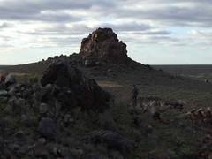 Dome Rock (Light's_[di]vision) Tags: heritage rock bush phil south reserve australia dome bagust boolcoomatta