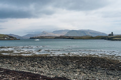 Isle of Canna - Image 228 (www.bazpics.com) Tags: ocean trip bridge family sea vacation holiday beach nature water beauty weather ferry port ties landscape bay coast scotland dock sand scenery natural tide low small may scottish bank location inner coastal ancestor sail remote isle isles connection canna hebrides nts sanday nationaltrustforscotland 2013 backtomyroots johnlornecampbell barryoneilphotography cannahouse